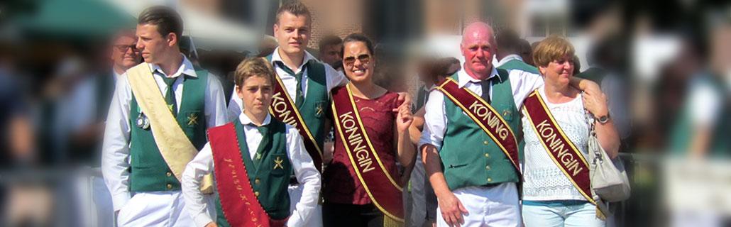 Koningen 2013